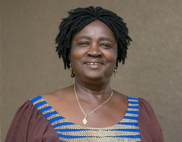 Jane Opoku Agyemang