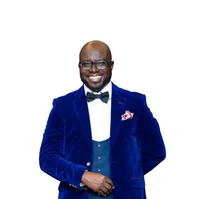 Samuel Awuah Darkwa