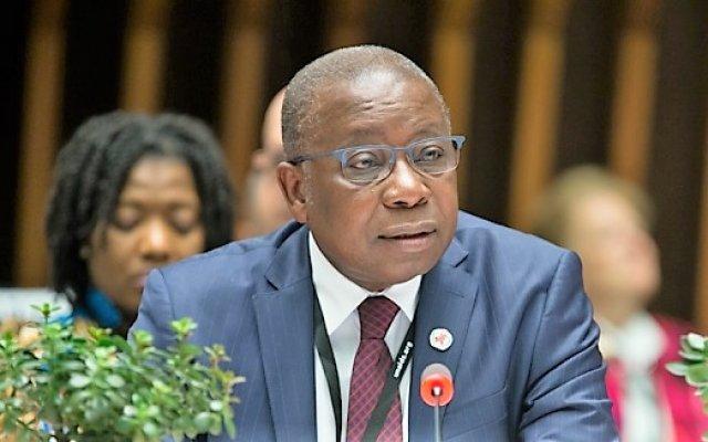 Kwaku Agyemang-Manu