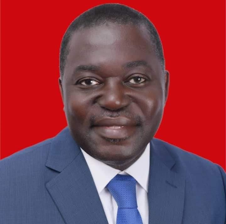 Benito Owusu Bio