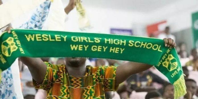 Wesley girls school