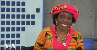 Nana Koandu Agyeman Rawlings